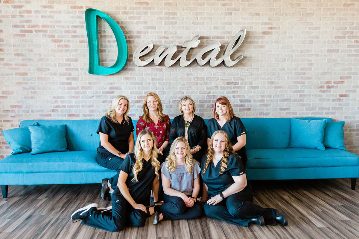 Welcome to Marana Dental Care